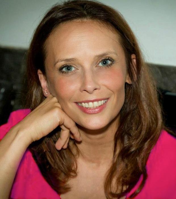 Jana Behr, PR-Queen, aproposcontent