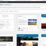 WordPress Theme 3 groß