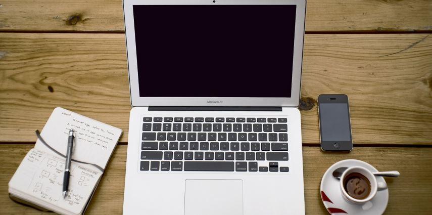 Mit dem ersten Blog starten! Viel Spaß!
