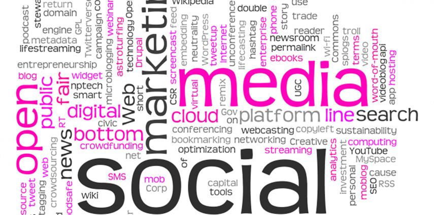 Social Social Media...